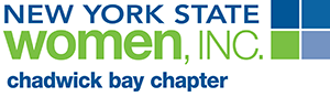 NYS Women Inc Chadwick Bay Chapter
